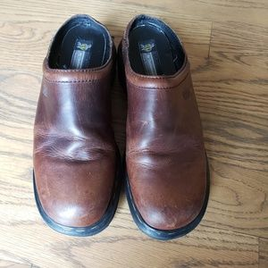 Dr. Martens  Mule Slip On Womens Size 9